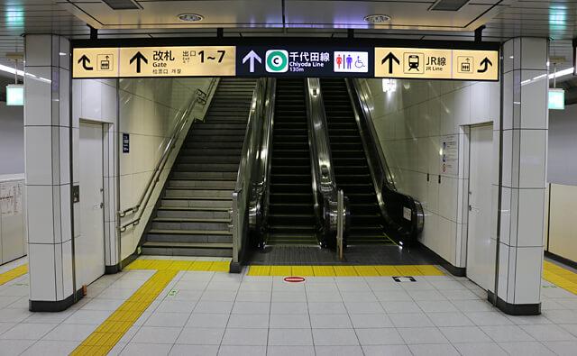 神宮前 駅 明治